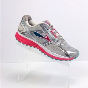 Brooks Women's Ghost 8 Running Shoes Size 8 D Wide